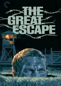 فرار بزرگ – The Great Escape 1963