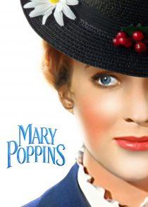 مری پاپینز – Mary Poppins 1964