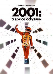 2001 ادیسه فضایی – 1968 2001A Space Odyssey