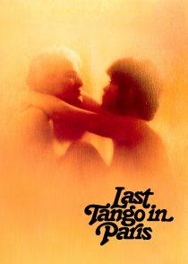 آخرین تانگو در پاریس – Last Tango In Paris 1972