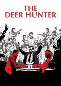 شکارچی گوزن – The Deer Hunter 1978