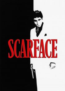 صورت زخمی – Scarface 1983