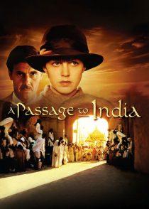 گذرگاهی به هند – A Passage To India 1984