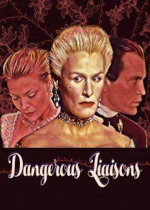 روابط خطرناک – Dangerous Liaisons 1988