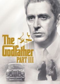 پدر خوانده 3 – The Godfather : Part III 1990