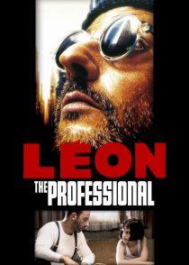 لئون : حرفه ای – Léon : The Professional 1994