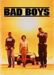 پسران بد – Bad Boys 1995