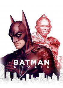 بتمن و روبین – Batman & Robin 1997