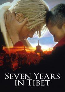 هفت سال در تبت – Seven Years In Tibet 1997