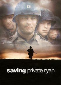 نجات سرباز رایان – Saving Private Ryan 1998