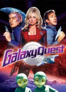 ماجراجویی کهکشانی – Galaxy Quest 1999