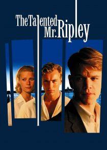 آقای ریپلی با استعداد – The Talented Mr. Ripley 1999