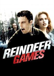 این گروه وحشی – Reindeer Games 2000