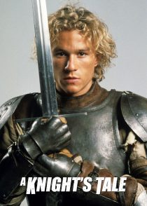 حکایت یک سلحشور – A Knight's Tale 2001