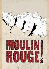 مولن روژ ! – Moulin Rouge ! 2001