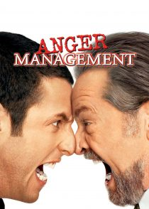 مدیریت خشم – Anger Management 2003