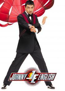 جانی انگلیش – Johnny English 2003