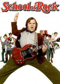 مدرسه ی راک – School Of Rock 2003