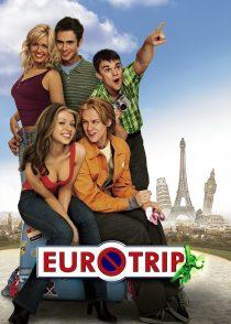 سفر به اروپا – EuroTrip 2004