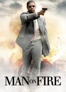 مردی در آتش – Man On Fire 2004