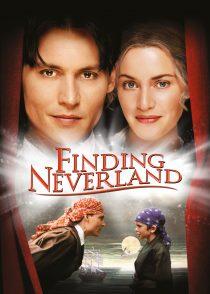 در جستجوی ناکجا آباد – Finding Neverland 2004