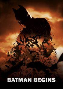 بتمن آغاز می کند – Batman Begins 2005