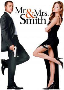 آقا و خانم اسمیت – Mr. & Mrs. Smith 2005