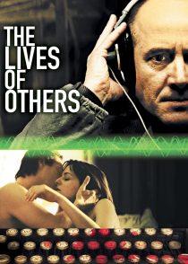 زندگی دیگران – The Lives Of Others 2006