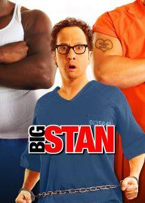 استن بزرگ – Big Stan 2007