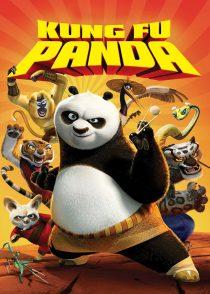پاندای کونگ فو کار – Kung Fu Panda 2008