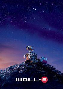 وال ای – WALL·E 2008