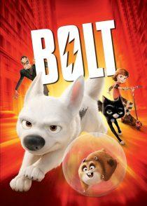 تیزپا – Bolt 2008