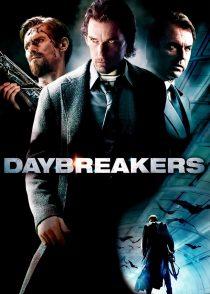 شکنندگان روز – Daybreakers 2009