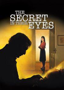 راز چشمهایشان – The Secret In Their Eyes 2009