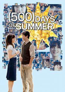 پانصد روز با سامر – 500Days Of Summer 2009