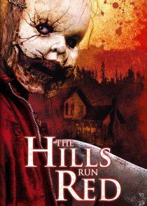 تپه های سرخ – The Hills Run Red 2009