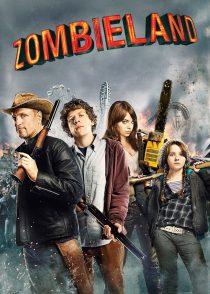 سرزمین زامبی ها – Zombieland 2009
