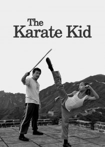 پسر کاراته باز – The Karate Kid 2010