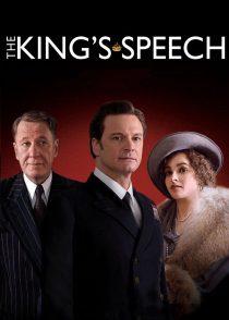 سخنرانی پادشاه – The King's Speech 2010