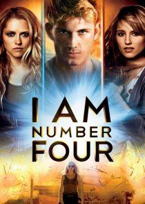 من شماره چهار هستم – I Am Number Four 2011
