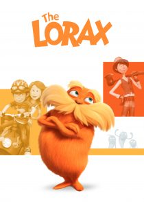 لوراکس – The Lorax 2012