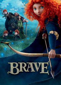 دلیر – Brave 2012