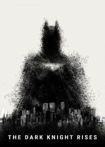 شوالیه تاریکی بر می خیزد – The Dark Knight Rises 2012
