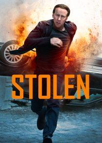 دزدیده شده – Stolen 2012