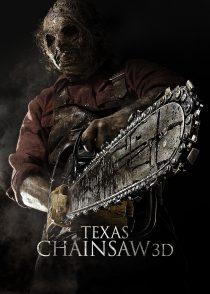 اره برقی تگزاس سه بعدی – Texas Chainsaw 3D 2013