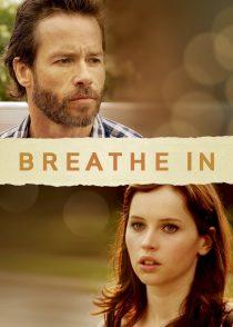 تنفس کن – Breathe In 2013
