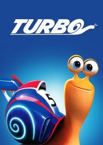 توربو – Turbo 2013
