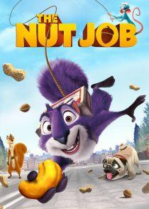 عملیات آجیلی – The Nut Job 2014