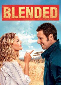 در آمیخته – Blended 2014