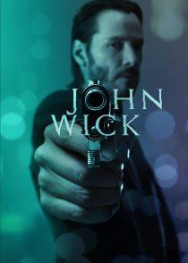 جان ویک – John Wick 2014